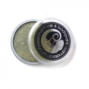 Cameleon аквагрим зеленая бронза 32 гр