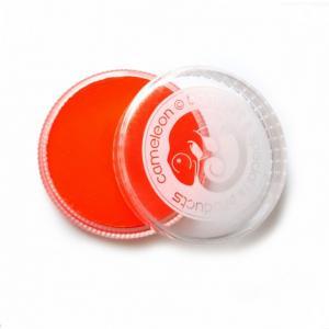 Cameleon   аквагрим неон оранжевый 32 гр