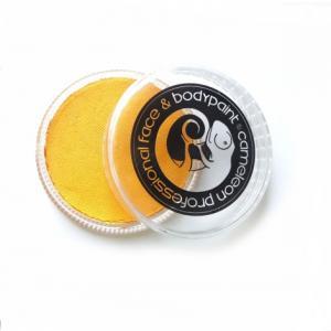 Cameleon  аквагрим желтый 32 гр