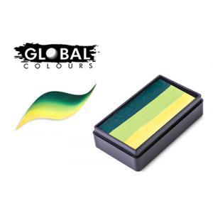 Global радужка Амазон 25 гр