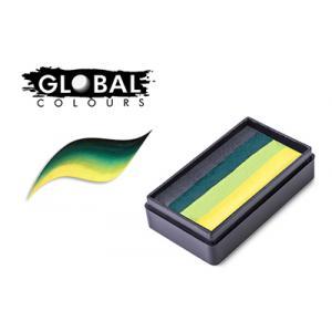 Global радужка Борнео 25 гр