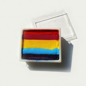 Global радужка  Leanne's Rainbow 10 гр