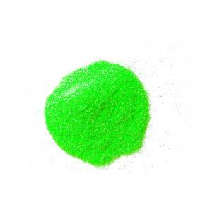 Глитер   неон зеленый    0,2 мм