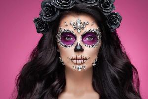Октябрь - месяц Хэллоуина