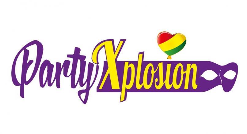 PartyXplosion