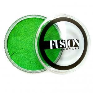 Fusion перл. зеленая мята 32 гр