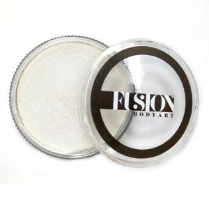 Fusion  перл. белый 32 гр