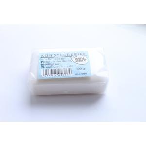 Мыло для кистей MALzeit 100 гр