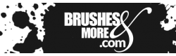 BRUSHES & MORE
