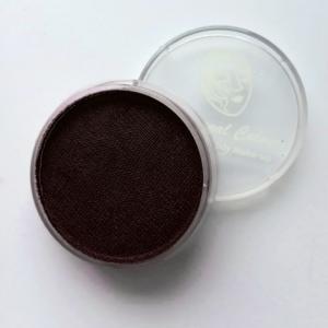 Аквагрим Professional Colors   коричневый темный 10 гр