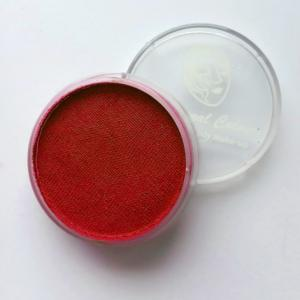 Аквагрим Professional Colors   красный  рубиновый 10 гр