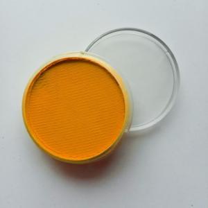 Аквагрим Professional Colors   желтый апельсин 10 гр