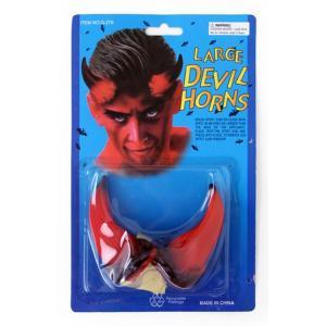 Накладка рожки дьявола 2 шт