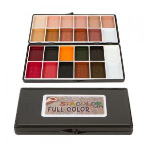 Алкокраска спиртовая Full Color Palette  24 цвета