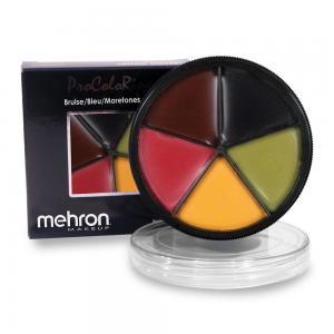 Mehron ProColoRing  колесо для синяков