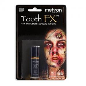 Mehron эмаль для зубов никотин цвет 7,5 мл