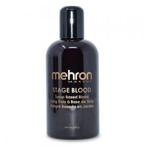 Mehron кровь иск.  Stage Blood густая алая 270 мл