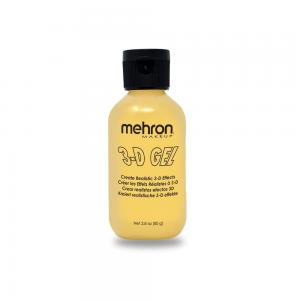 Mehron 3D гель прозрачный 60 гр