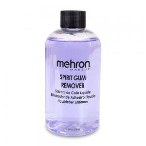 Mehron ремувер-средство для удаления сандарачного клея Spirit Gum Remover, 270 мл