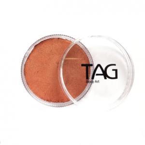 Аквагрим TAG перл. бронза 32 гр