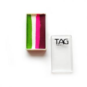 Аквагрим TAG радуга   Цветы  30 гр