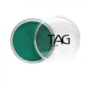 Аквагрим TAG перл. зеленый 32 гр