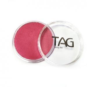 Аквагрим TAG темный розовый 32 гр