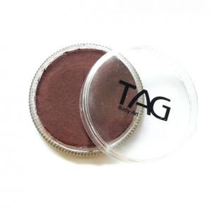 Аквагрим TAG  коричневый 32 гр