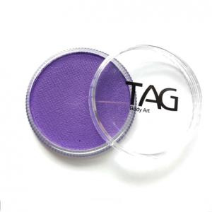 Аквагрим TAG  неон  фиолетовый 32 гр